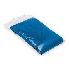 """Regenponcho mit Kapuze """"Schietwetter"""" in Blau - Universalgröße - In verschiedenen Farben - EUR 0.99 - EUR 2.49 - 3.6 von 5 Sternen - mehr als 55 Bewertungen Beach Mat, Outdoor Blanket, Best Rain Jacket, Ladies Raincoats, Random Stuff, Cowl, Fall, Jackets"""