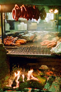 It's All About The Meat ~ See You At Salt Lick