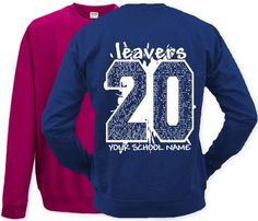 School sweatshirts and leavers jumpers from Hardy's Hoodies. Choose from our wide range of colours, styles and personalisation options. School Leavers, Hoodies, Sweatshirts, Jumper, Graphic Sweatshirt, Sweaters, Style, Fashion, Moda