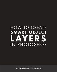 5 Photoshop Tutorials for Beginners