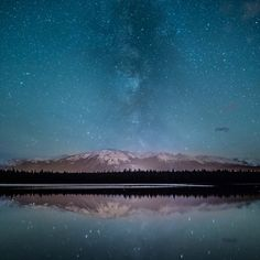 Jasper Dark Sky Festival