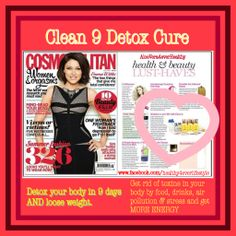 The first step to a clean body is to cleanse and support your digestive system. The Clean phase provides you with the necessary tools to cleanse your body and is a great preparation for the Lean Box, the second phase of our Aloe Based Weight Care Program.  With FREE booklet For more info mail me healthy4everlifestyke@gmail.com