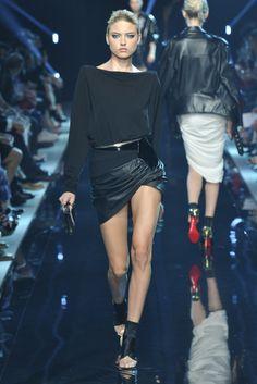 ANDREA JANKE Finest Accessories: Haute Couture | Alexandre Vauthier Fall 2013 Couture #ALEXANDREVAUTHIER #HauteCouture