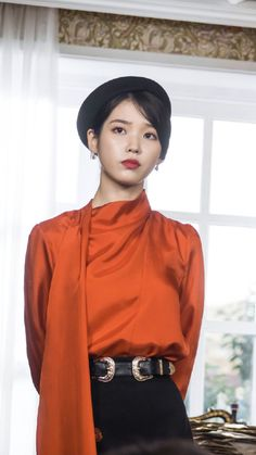 Discover recipes, home ideas, style inspiration and other ideas to try. Luna Fashion, New Fashion, Korean Fashion, Fashion Looks, Fashion Outfits, Iu Hair, Cute Japanese Girl, Korean Actresses, Korean Actors