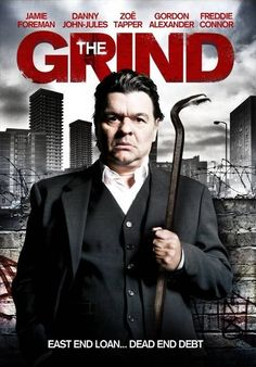 The Grind (DVD, for sale online Internet Movies, Movies To Watch Online, Watch Movies, Grind Movie, Freddie Foreman, Gangster Films, Dvds For Sale, The Vampire Diaries, Joseph Morgan