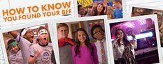 Quizzes | Quizzes for Teens & Girls | TeenNick.com