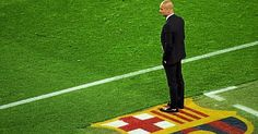 Pep - One of Barca's best ever coaches