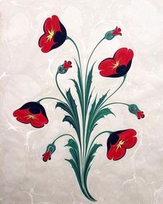 Mahmut Peşteli Fabric Painting Tutorial: During this tutorial we'll explain to you using Country Chi Doodle Art Designs, Art Painting, Free Art, Marble Art, Fabric Painting, Painting, Turkish Art, Ebru Art, Flower Drawing Design