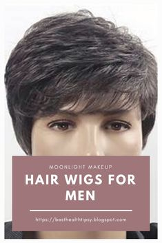 We provide the Best Quality Hair Wigs Extension in Islamabad, Rawalpindi For Men & Women's. Hair Wigs For Men, Wig Hairstyles, Makeup, Health, Women, Make Up, Health Care, Face Makeup, Make Up Dupes