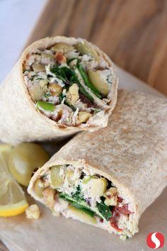 Welp 17 Best Sandwiches & Wraps images | Wrap sandwiches, Food recipes XB-61