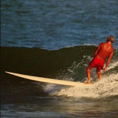 Skip Frye about to execute a Slap Stall Fish Killer on his Glider #skipfrye #surfysurfy