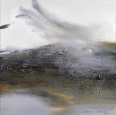Wang Yan Cheng, Sans titre, 100 x 100 cm, 2011, Galerie Louis & Cie. Imagen tomada de http://www.louiscarre.fr/oeuvres/Wang-Yan-Cheng/0#