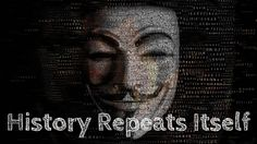 Anonymous US Elections: You Are Being Distracted!