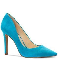 Jessica Simpson Pumps, Bridesmaid Shoes, Blue Pumps, Classic Outfits, Platform Pumps, Shoe Collection, Pump Shoes, Wedding Shoes, High Heels