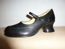 Tiggers Schuhe, Pumps, Gr. 40, Echtleder, guter Zustand!