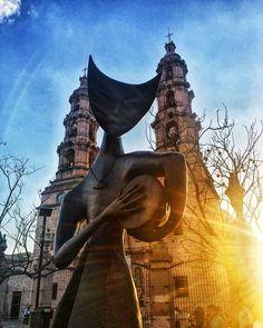 #LeonoraCarrington en #Aguascalientes