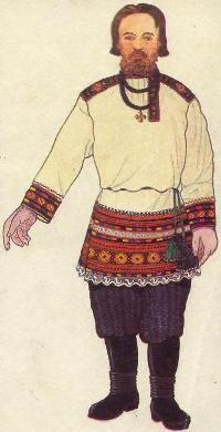 Особенности национальных русских традицей и костюма реферат