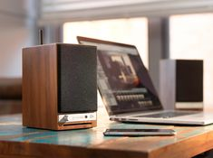 HD3 Wireless Mini Music System Our most-versatile speakers with wireless that works. HD3 works with all your apps, music, and devices so no matter how you l