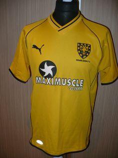 Maglia Home FC Schalke 29Mark-Alexander Uth