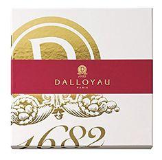 DALLOYAU ダロワイヨ マカロン (24ケ詰)
