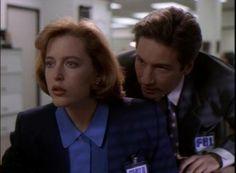 the x files | Movie: The X-Files: Season 8 - TheReelist