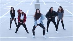 BTS (방탄소년단)   FIRE   DANCE COVER