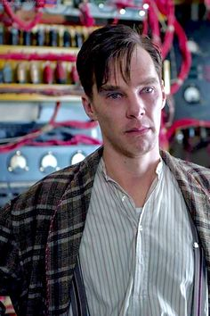 Benedict Cumberbatch in 'The Imitation Game' Sherlock Bbc, Benedict Cumberbatch Sherlock, Watson Sherlock, Sherlock Quotes, Martin Freeman, Tom Hiddleston, The Imitation Game 2014, Elementary Sherlock, John Harrison