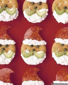 25 beste idee n over kinderfeest menu op pinterest for Stuzzichini di natale 100 idee per stupire