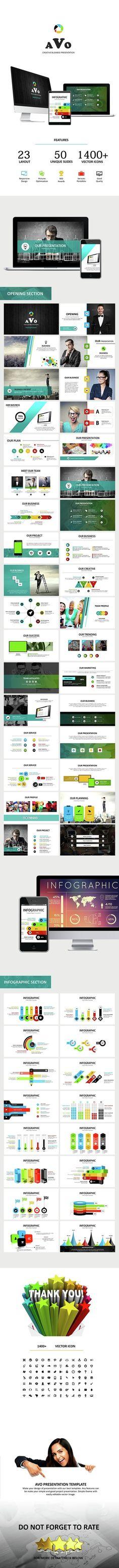 COLORS - Powerpoint Business Presentation Business presentation - business presentation