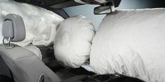 Retiran 12 millones de carros por airbags...