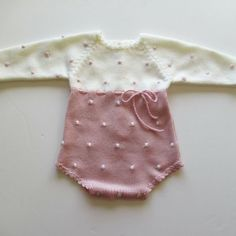 Newborn Girl Outfits, Toddler Girl Outfits, Baby & Toddler Clothing, Boy Outfits, Baby Knitting Patterns, Baby Girl Fashion, Toddler Fashion, Knitted Baby Clothes, Baby Christening