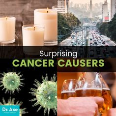 What Causes Cancer? Here Are 11 Unexpected Things