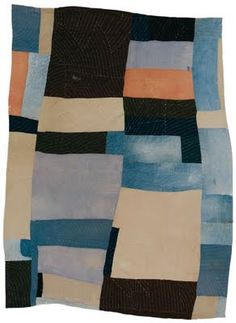 quilt from gees bend