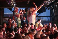 #Bloomingdale Beach Events 10.06.2012 BLOOMINGDALE XXL - HOUSEQUAKE #beachclub