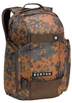BURTON Metalhead 2014 Backpack fleck camo #planetsports