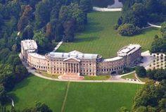 Palace Kassel ~ Germany ~ bonsaipots.net