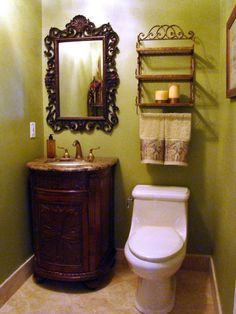 Get ready to tackle your own bathroom redo with these inspiring before-and-after transformations.