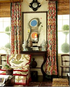 25 Best Clarence House Fabric Images
