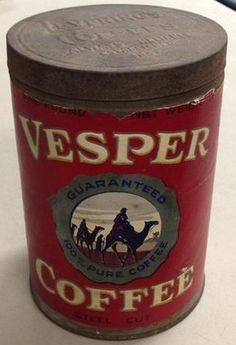 Vesper Coffee