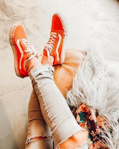 0c425a0a7b5b Sidestripes in Spring   You re It  Five of our favorite  VansGirls photos
