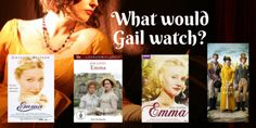 The Great Emma-Off Austen Award Show! (Miss Carriger Recommends) - Gail Carriger