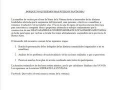 """CRÓNICA FERROVIARIA: Asamblea Plenaria """"Por el Tren de Pasajeros"""" en es..."""