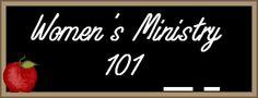 Women's Ministry 1010