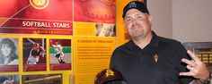 ASU Sun Devils Hire United States Sports Academy alumnus Craig Nicholson As Softball Head Coach