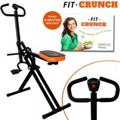 FIT CRUNCH