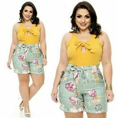 Women S Plus Size Maxi Dresses With Sleeves Curvy Girl Outfits, Curvy Girl Fashion, Plus Size Fashion, Plus Size Jumpsuit, Plus Size Maxi Dresses, Plus Size Outfits, Summer Outfits, Casual Outfits, Cute Outfits
