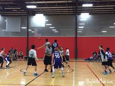 """Highschool basketball is over but now it is time for AAU basketball tournaments to get underway. Many people say """"Aren't you ready for a break from basketball."""" A break would be nice, but there i..."""