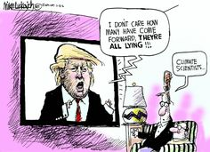 Mike Luckovich Editorial Cartoon, November 18, 2016     on GoComics.com