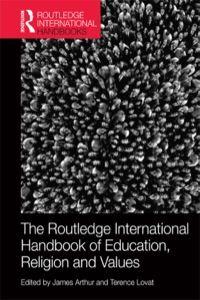 #newbook: The Routledge International Handbook of Education, Religion and Values / Arthur J.  http://solo.bodleian.ox.ac.uk/OXVU1:oxfaleph019579948