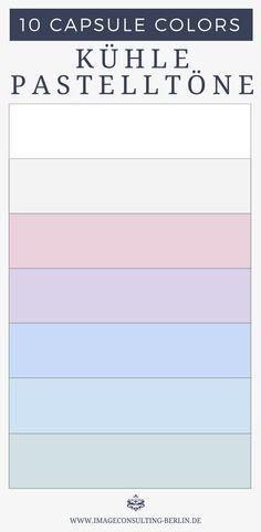 55 besten Meine Farben Bilder auf Pinterest | Farbkombinationen ...